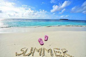 летен отпуск